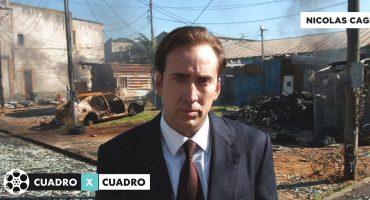 CuadroXCuadro: 'Lord of War' o cuando el traficante se convierte en un héroe
