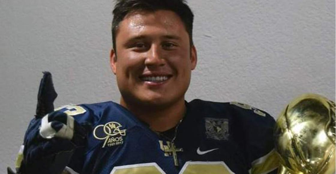 Encuentran en Edomex cuerpo de Óscar Ramírez, exjugador de Pumas CU