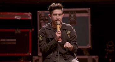'Maleducado': El especial de Daniel Sosa que te hará llorar de la risa de las tradiciones mexicanas