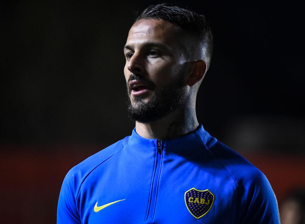 Bombazo: Dario Benedetto tendría un acuerdo para llegar a la Ligue 1