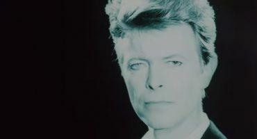 'Space Oddity' de David Bowie celebra su 50 aniversario con un nuevo y hermoso video