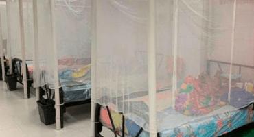 Emergencia nacional en Honduras por aumento en casos de dengue
