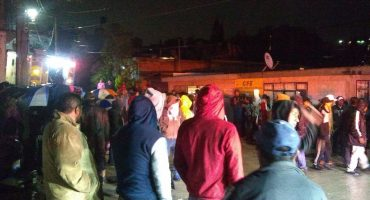 Lluvia provoca desgajamiento de cerro en Santo Tomás Chautla, Puebla; se reportan 6 muertos