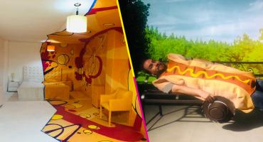 Llegó la Casa Hot Nuts y es todo lo que necesitas probar este verano