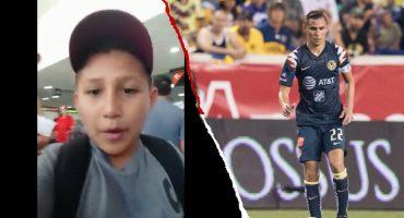 Diego, quien practicó el protocolo de la Liga MX, estará en el Campeón de Campeones