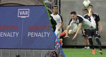 El motivo por el que la Copa Oro no ha implementado el VAR