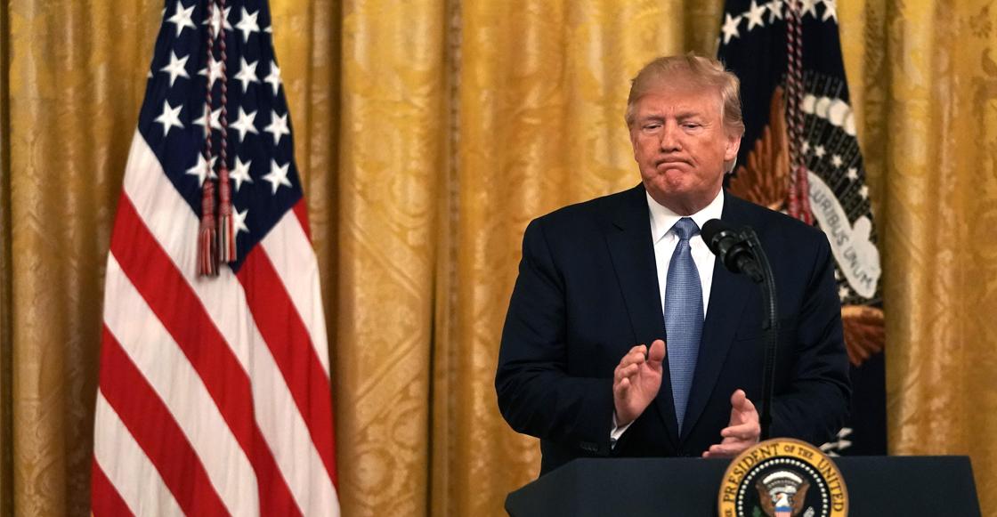 ¡Ándale! Trump no puede bloquear a sus opositores en Twitter