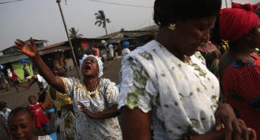 La Organización Mundial de la Salud (OMS) declaró emergencia internacional por crisis de ébola