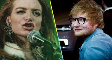 La nueva canción de Ed Sheeran,
