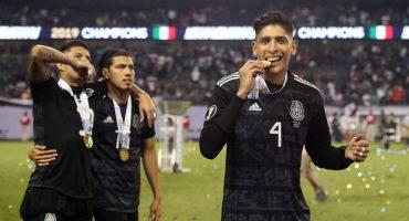 Lo que sabemos del fichaje casi 'amarrado' de Edson Álvarez al Ajax