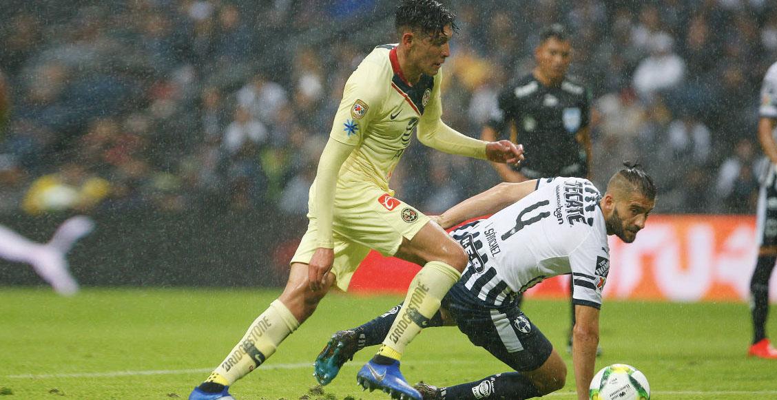 Sin 'oferta tangible' del Ajax, Edson Álvarez es contemplado para jugar con Monterrey