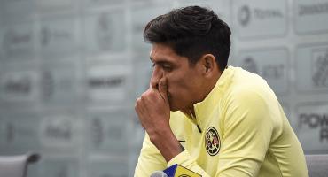 Edson Álvarez se despide del América: