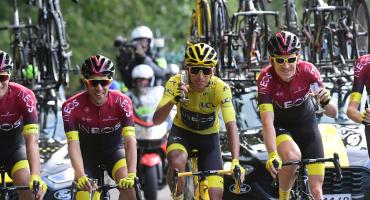 Egan Bernal, el primer colombiano y el más joven en los últimos 110 años en ganar el Tour de Francia