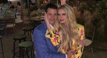 Secretos de belleza que nadie pidió: EPN y su novia comparten las mismas cremas