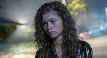 'Euphoria', la controversial serie de HBO, se renueva para una 2da temporada