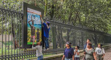 Etiopía: La exposición que conmemora los 70 años de relaciones diplomáticas con México