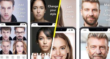 Así es como 'FaceApp' pone en peligro todos tus datos personales