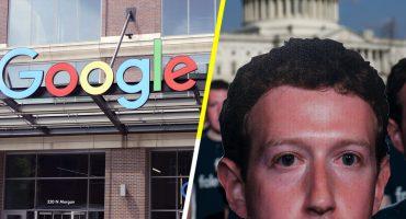 ¡¿Por?! Reportan que Facebook y Google rastrean la pornografía que ves incluso en el modo incógnito