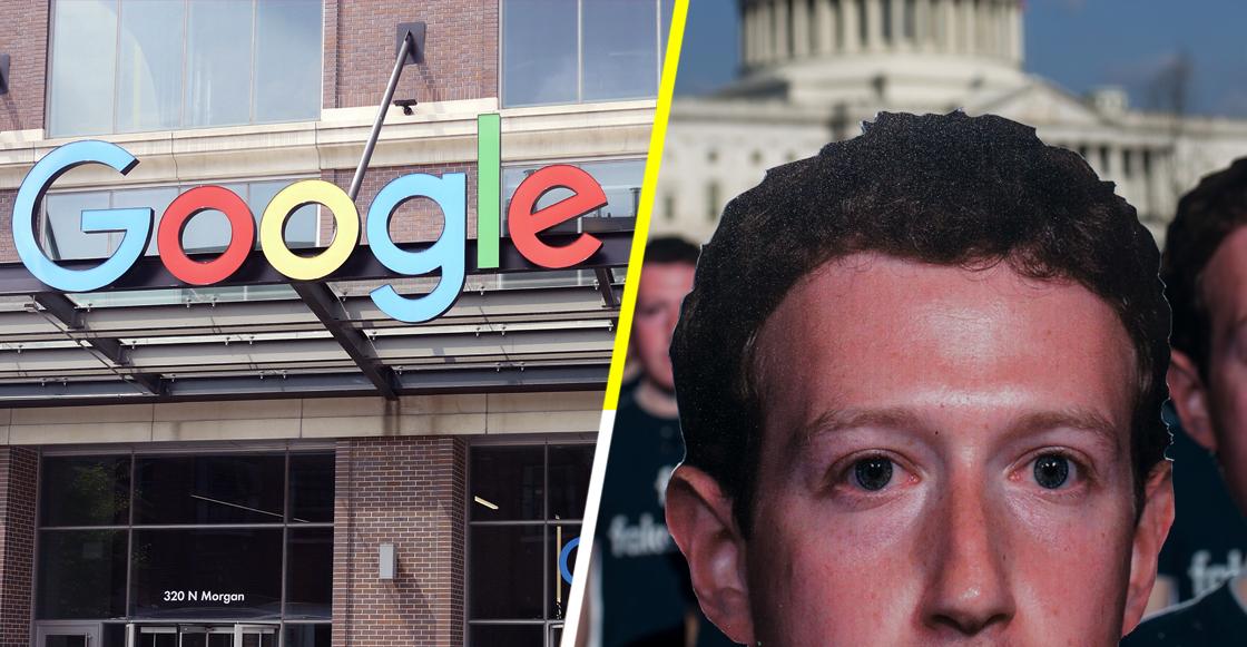 ¡¿Por?! Facebook y Google rastrean la pornografía que ves incluso en el modo incógnito