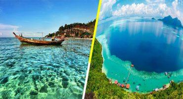 Los mejores destinos para viajar por Asia Pacífico, según Lonely Planet