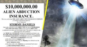 Ya puedes contratar un seguro contra una abducción extraterrestre 👽