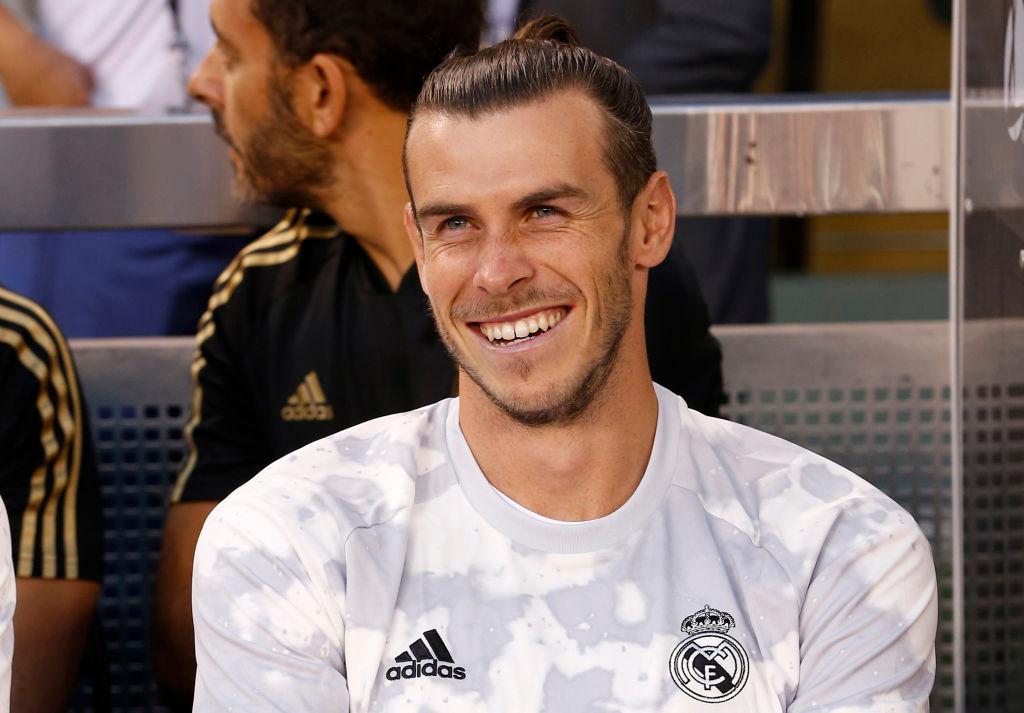 Familia de Gareth Bale impide que fiche con el Jiansgu Suning de la Superliga China