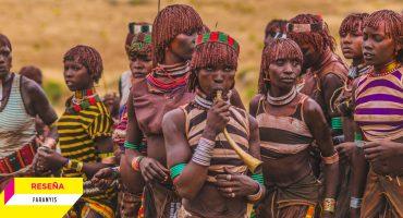 Faranyis: Los turistas en el sur de Etiopía