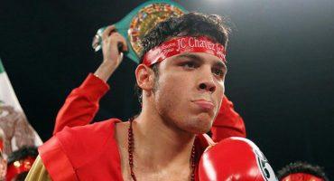 ¿Ahora sí? Julio César Chávez Jr ya tiene fecha y rival para volver al ring tras 2 años