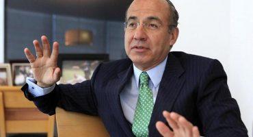 Felipe Calderón asegura que su gobierno no otorgó condonaciones a contribuyentes en específico