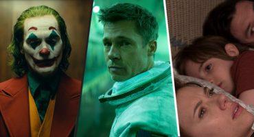 Estas son las películas que competirán en el Festival de Cine de Venecia 2019