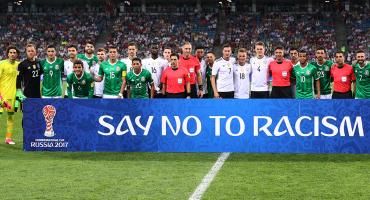 FIFA dará como ganador a equipos víctimas de racismo desde el lunes