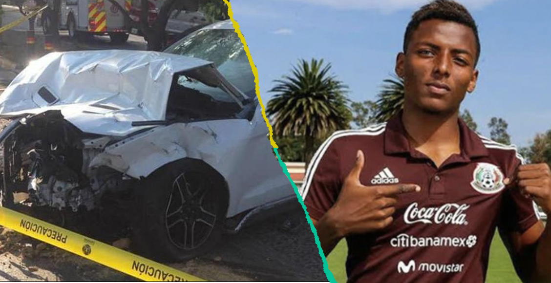 Abrirán caja negra del auto de Joao Maleck para reintroducir cargos en su contra