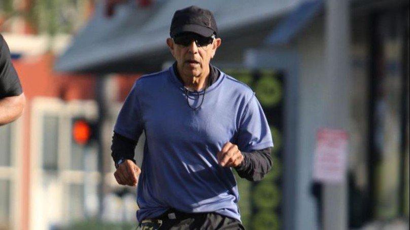 Frank Meza, acusado de hacer trampa en el Maratón de Los Ángeles, se suicidó