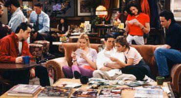 ¡'Friends' celebrará su 25 aniversario con una experiencia única en Nueva York!