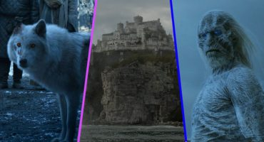 George R.R. Martin revela casas, reinos y criaturas de la precuela de 'Game of Thrones'