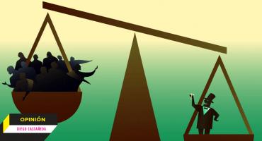 #Geekonomía: Desigualdad en México y voluntarismo de derecha