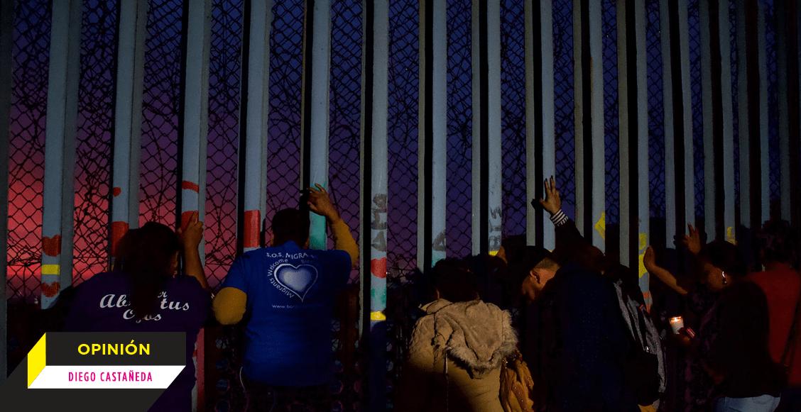 #Geekonomía: Hablemos de política migratoria