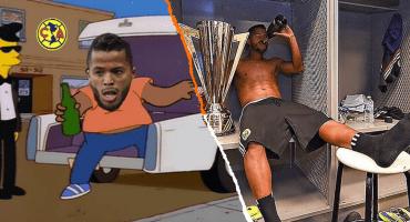 Gio es nuevo jugador del América y los memes lo analizan a ¡fondo, fondo, fondo!