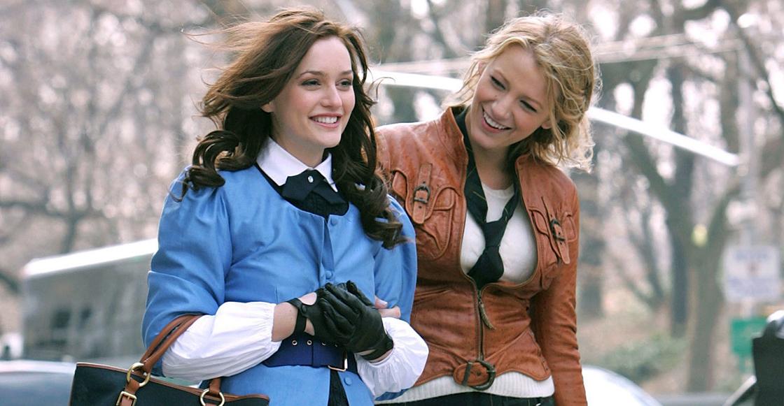 XOXO: ¡Gossip Girl tendrá un reboot en HBO Max!