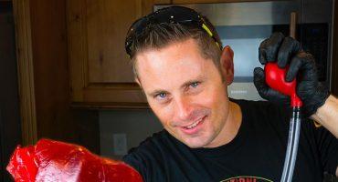Murió el youtuber Grant Thompson a los 38 años en un accidente de parapente