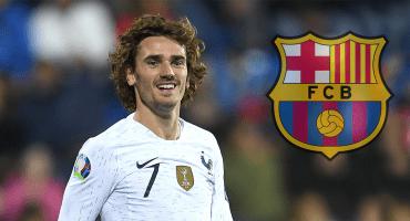 Lo que sabemos del fichaje de Griezmann con el Barcelona