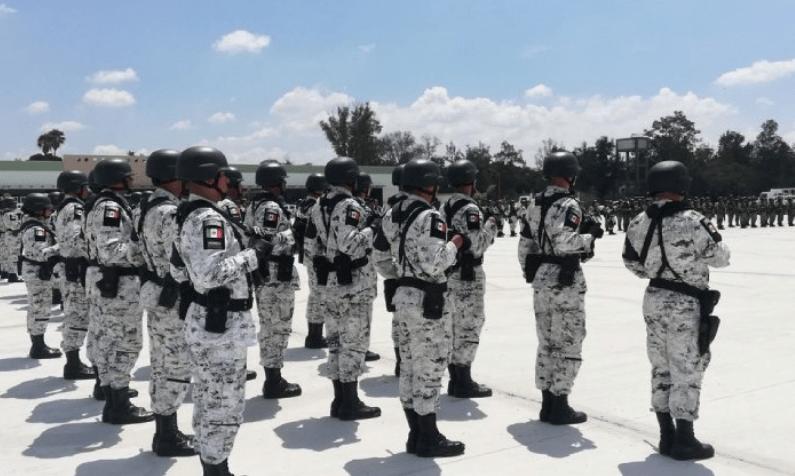 2018 fue el año más violento de la historia en México y el 2019 pinta para ser peor