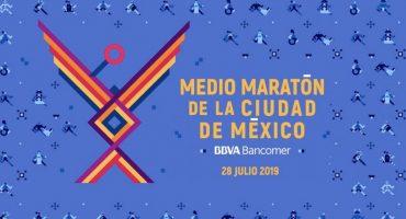 Acá te dejamos la Guía de Supervivencia para el Medio Maratón de la CDMX 2019