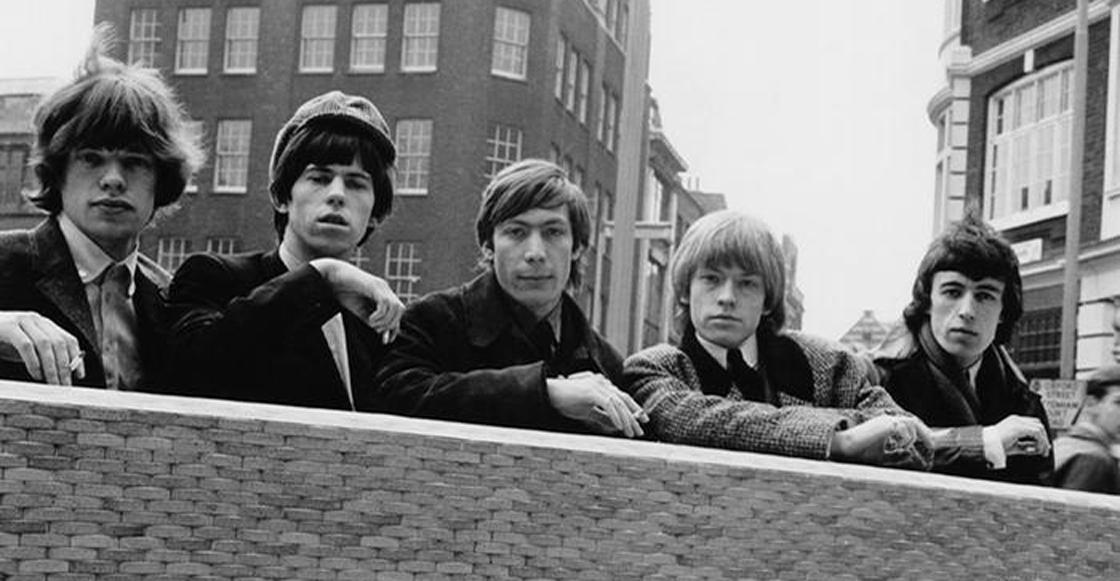 Hace 57 años, The Rolling Stones tocaban por primera vez con este nombre