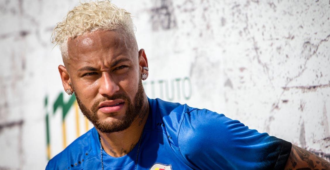 Deuda con hacienda complica aún más el fichaje de Neymar al Barcelona