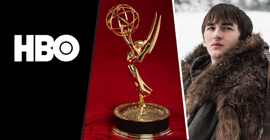 HBO y 'Game of Thrones' reinan en las nominaciones de los Emmy 2019