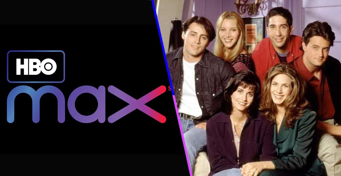 HBO Max: la plataforma que será el monstruo del streaming (y dueña de Friends)