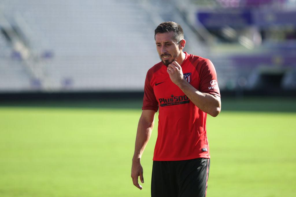 Los elogios del 'Guapo' Herrera para Carlos Vela