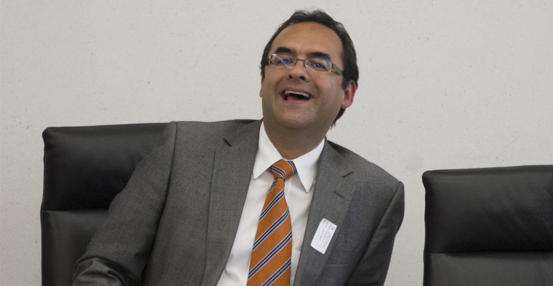 Tras criticar la austeridad, Gonzalo Díaz Licona, extitular del Coneval, es sustituido