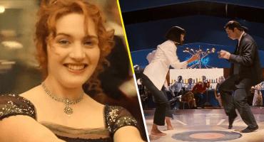 ¡Este maravilloso hilo de Twitter cambió las canciones de estas famosas escenas de baile!